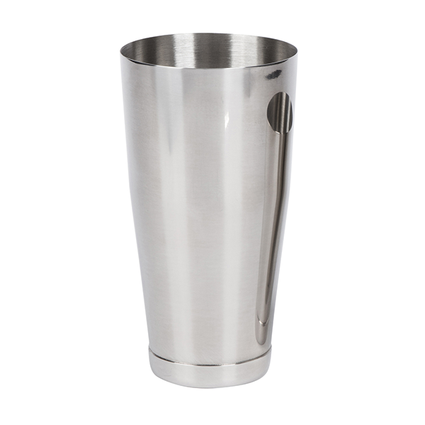 Stainless Steel 28oz Weighted Boston Shaker Cup (Open Box)