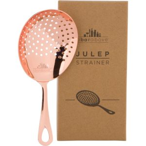 ulep Strainer – Copper