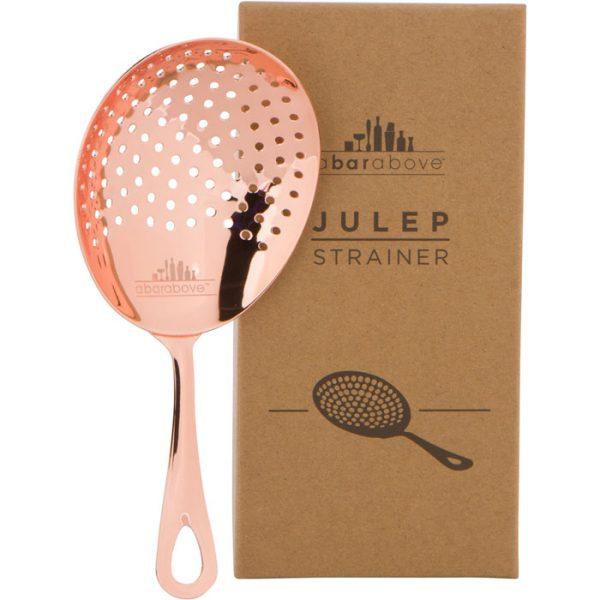 ulep Strainer – Copper