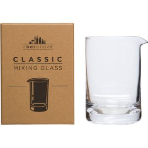 Classic Mixing Glass